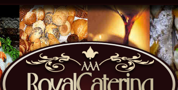 AAA Royal Catering Logo